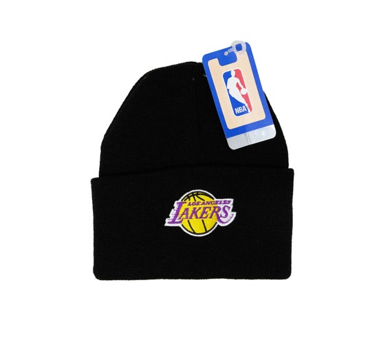 Los Angeles Lakers Beanie  7e588afc1bc