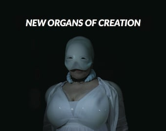 New Organs of Creation programme