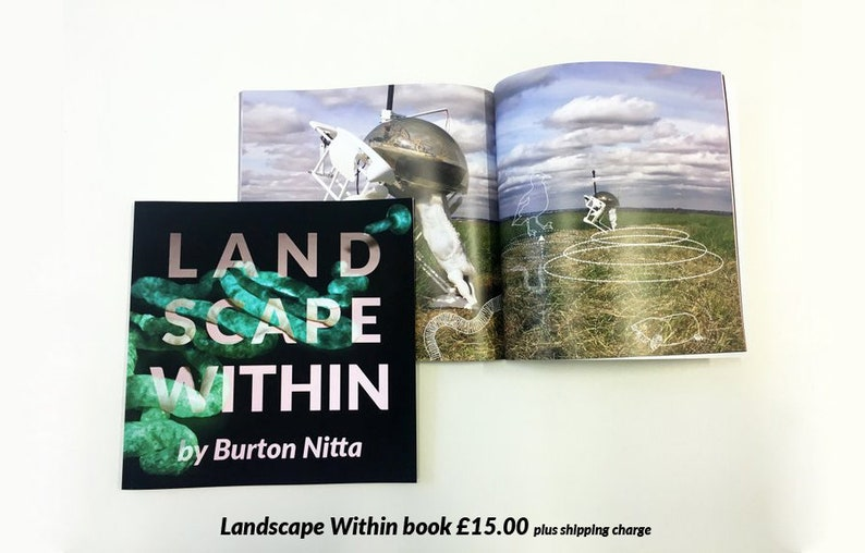 After... Landscape Within Book: Artist illustrations and image 0