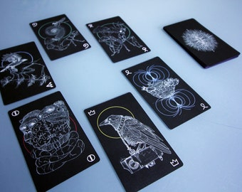 The Reality Coach Cards & Guidebook. Volume 1 : Loom