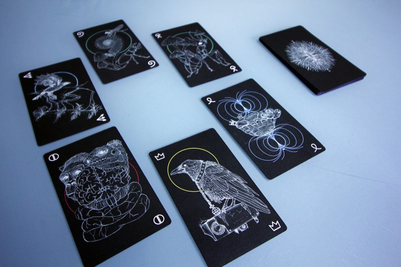 The Reality Coach Cards & Guidebook. Volume 1 : Loom image 1
