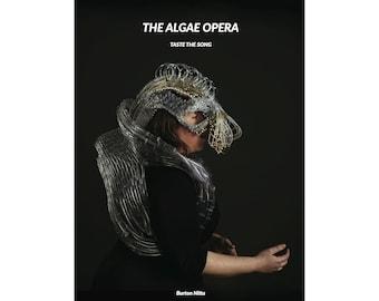 The Algae Opera catalogue /  programme