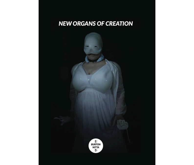 New Organs of Creation programme image 0