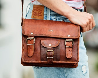Womens satchel | Etsy