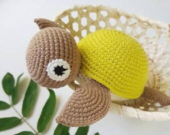 My Crochet Tenderness