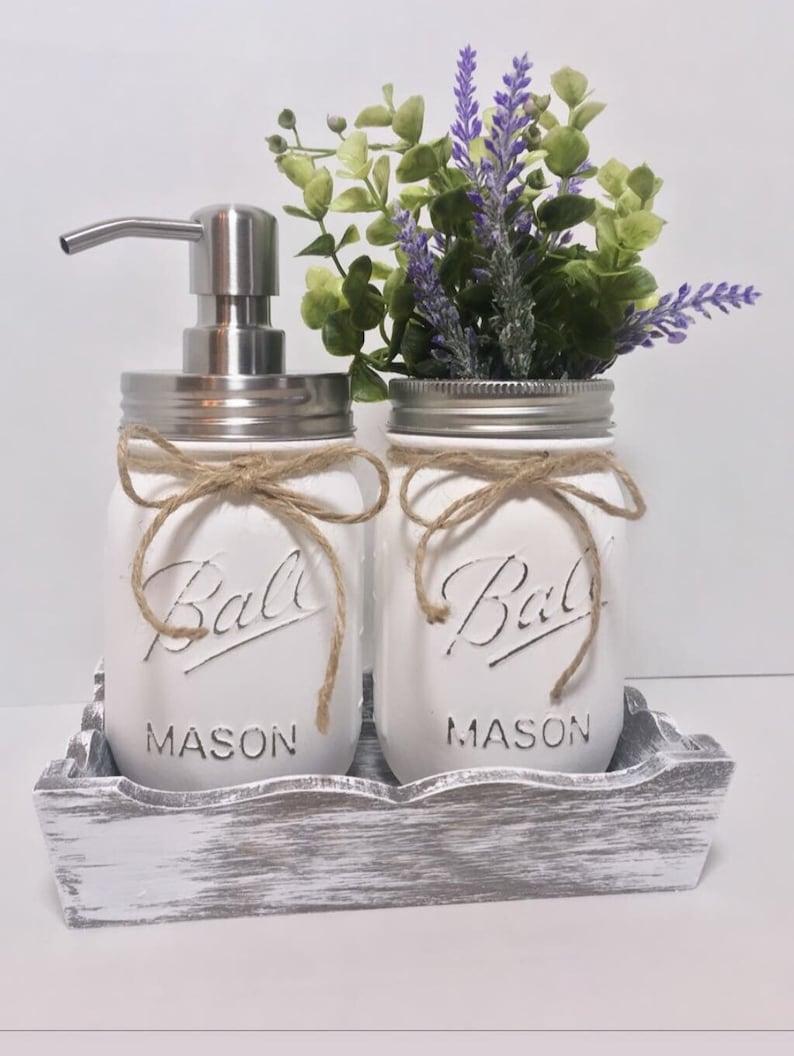 Soap Dispenser,toilet tank, soap caddy, farmhouse table decor,soap pump  with tray, nice butt box, soap pump ,bathroom decor,toilet box