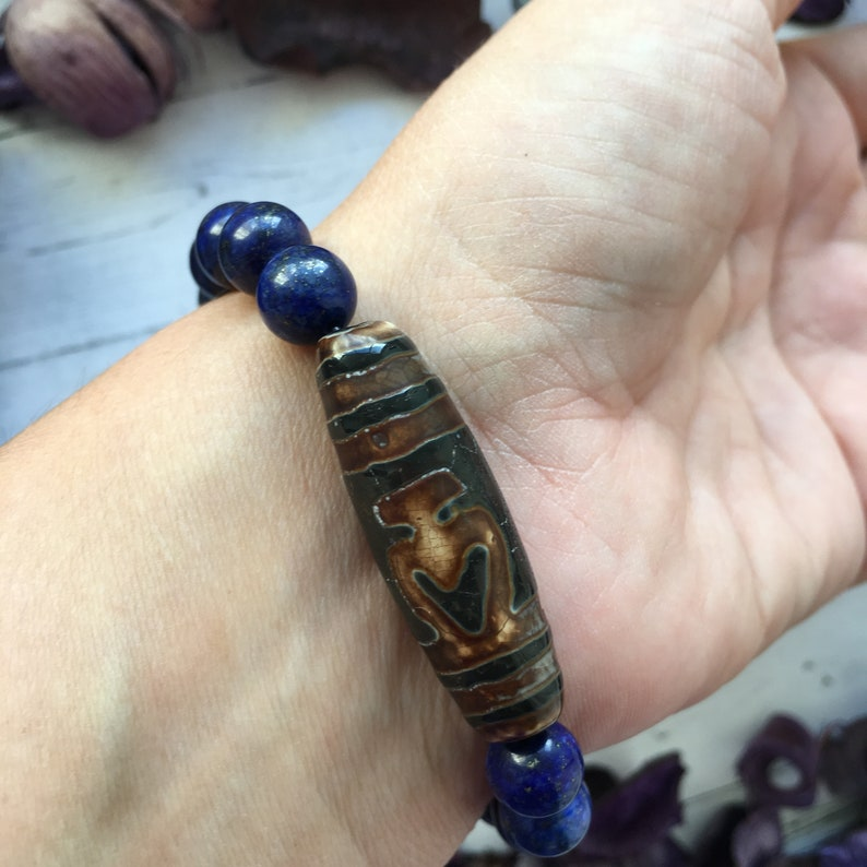 Amulet to money is always the best gift Talisman will bring wealth and glory  magic bracelet  bracelet of natural stones  Yoga Barslet
