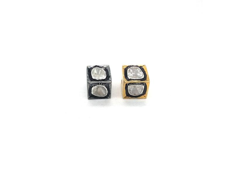 9 Inch,Super Finest Quality 7-10mm Size, Supernatural Multi Sapphire Faceted Drops Shape Briolettes