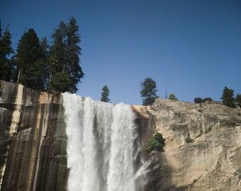 Yosemite - F