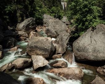 Yosemite - D