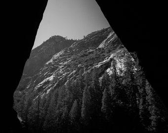 Yosemite - C