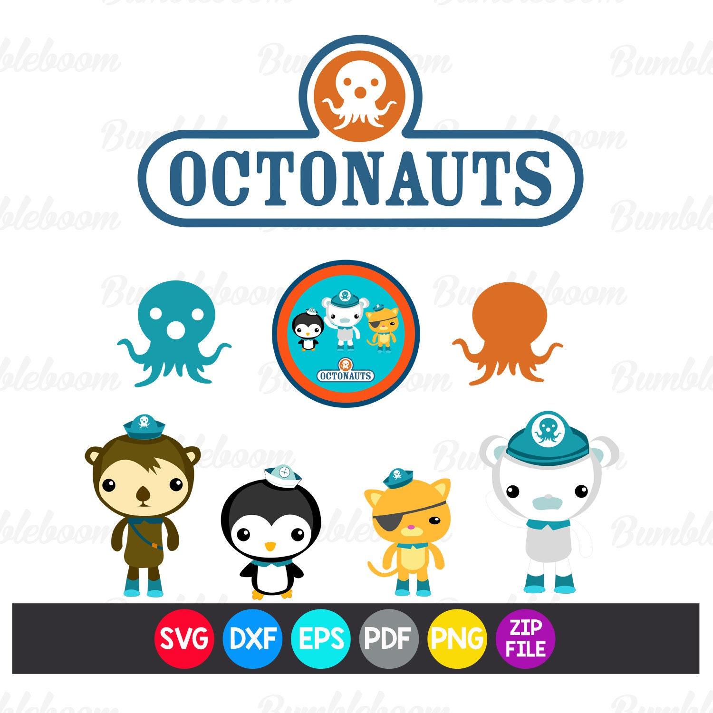 Octonauts of the cosmoroute pdf file