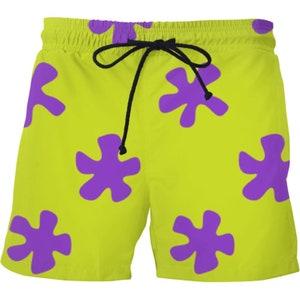 Funny unisex shorts man women shorts swimming beahc shorts gift new 3
