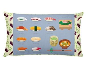 Fish Body Pillow Etsy - Hamburger-scatter-cushions