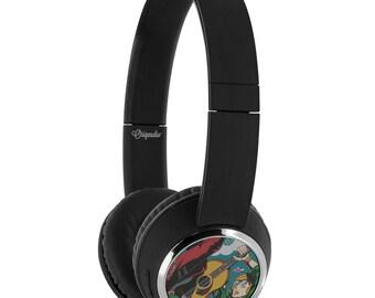 anime headphones etsy