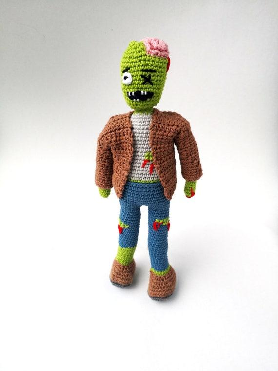 Hulk amigurumi tejido a crochet - YouTube   760x570