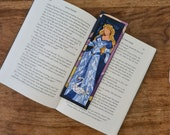 Odette Bookmark, the Swan Princess