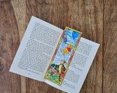 Winnie the Pooh Bookmark, Disney Classic
