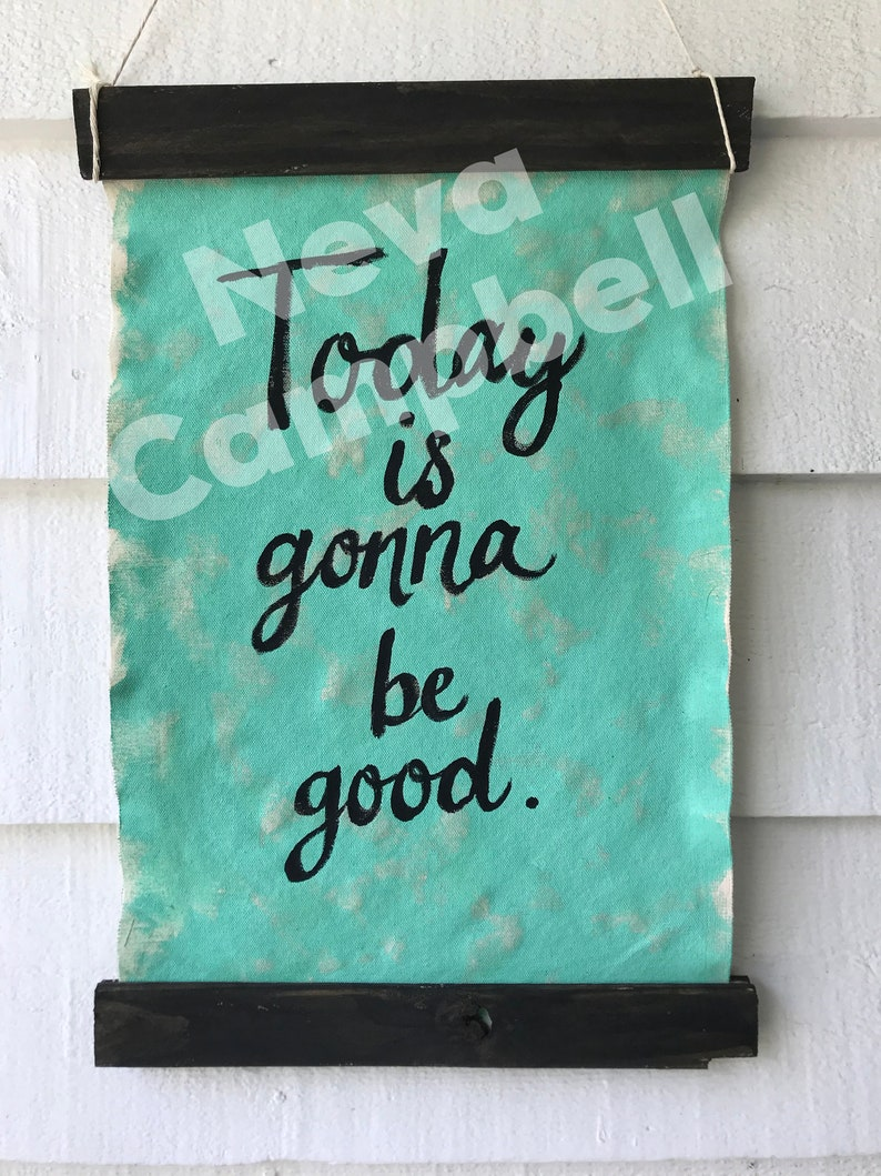 Quip Banner- Today is Gonna Be