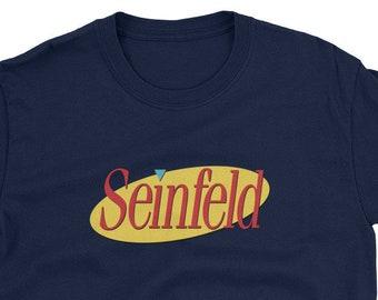 663d41cd7 Seinfeld tshirt / shirt / t-shirt, seinfeld, Seinfeld shirt, kramer, george  costanza