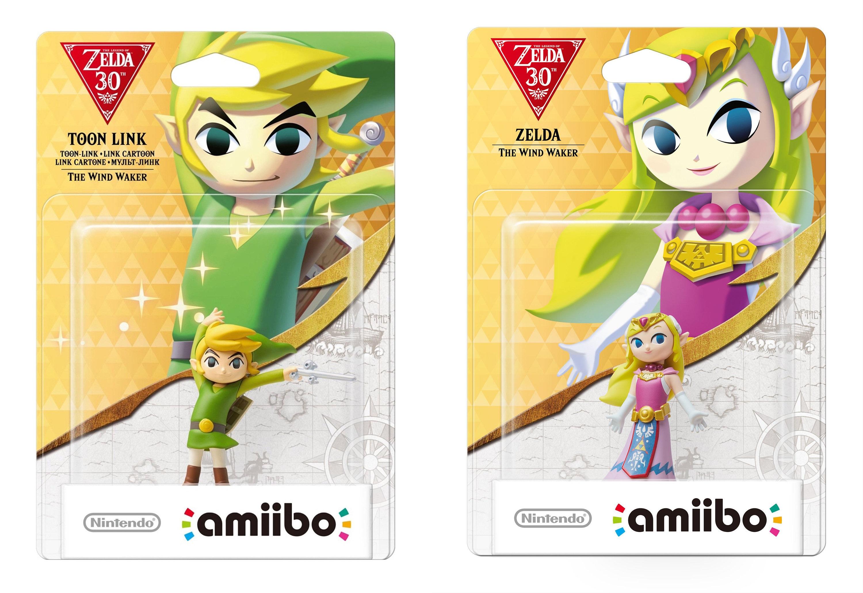 Zelda Wind Waker Karte.Toon Link Toon Zelda Amiibo Karte Wind Waker Nfc Tag