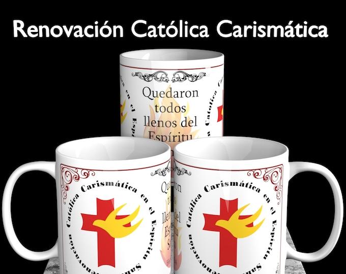 Renovacion Catolica Carismatica