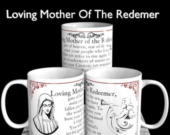 Loving Mother of the Redeemer