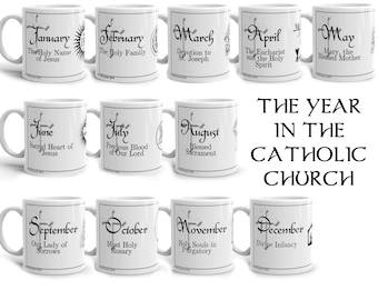 The Year in the Catholic Church