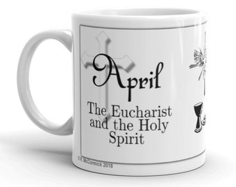 April in the Catholic Year