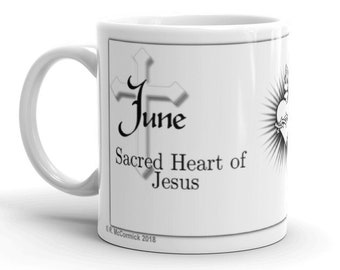 June in the Catholic Year