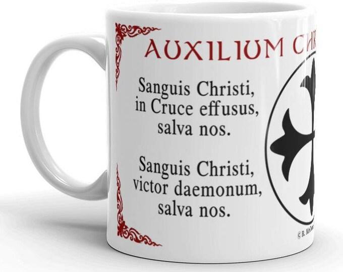 Auxilium Christianorum
