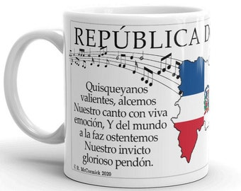 National Pride -- Republica Dominicana
