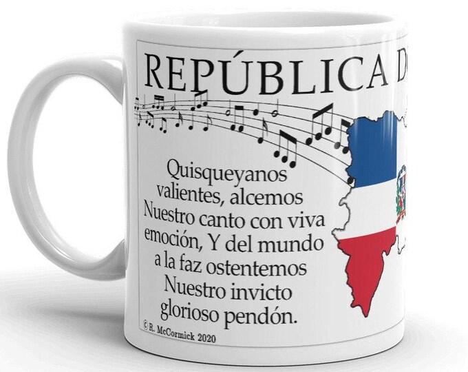 National Pride -- Republica Dominicana