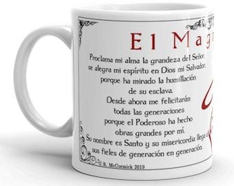 Magnificat (Version en Español)
