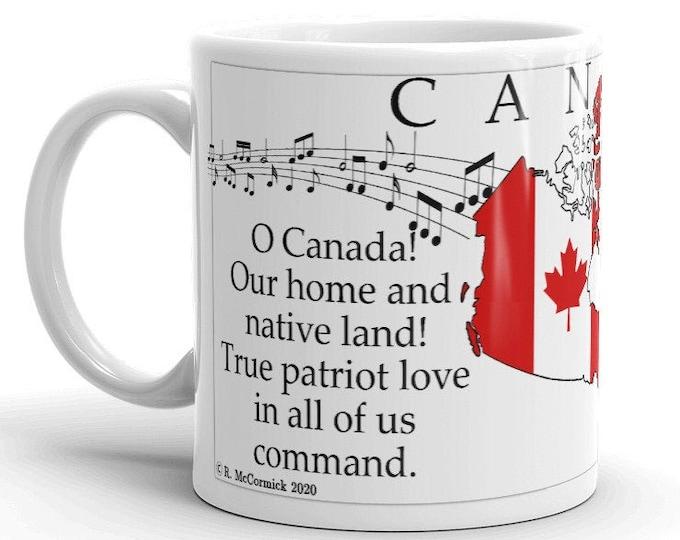National Pride -- Canada
