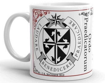 Ordo Praedicatorum -- Dominican Order