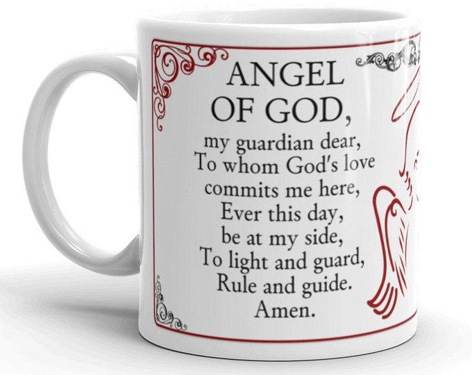 Angel of God/ Angele Dei
