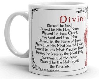 Divine Praises