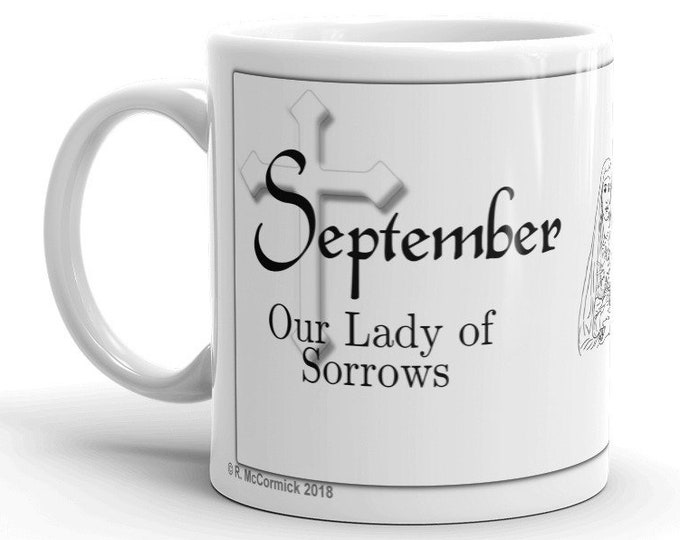 September in the Catholic Year