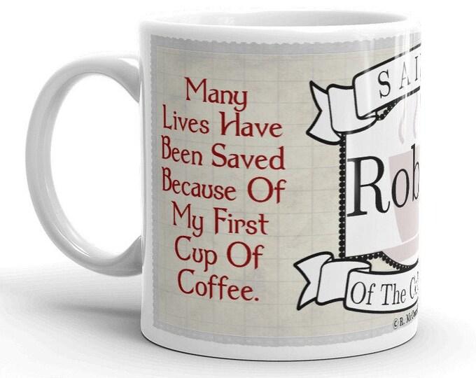 Coffee Saint