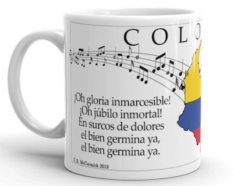 National Pride -- Colombia
