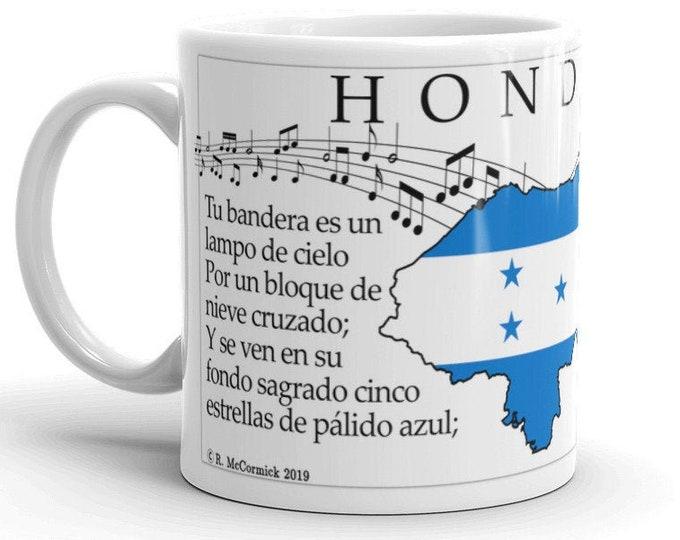 National Pride -- Honduras