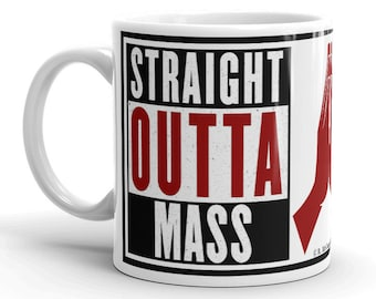 Straight Outta Mass