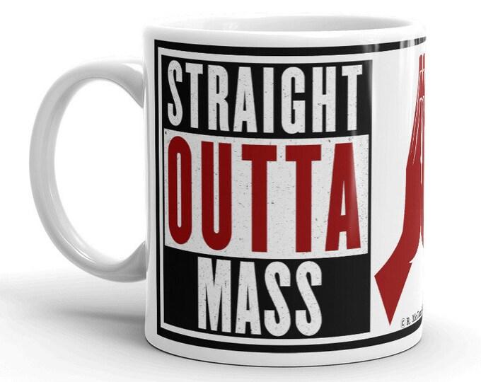 Straight Outta Mass