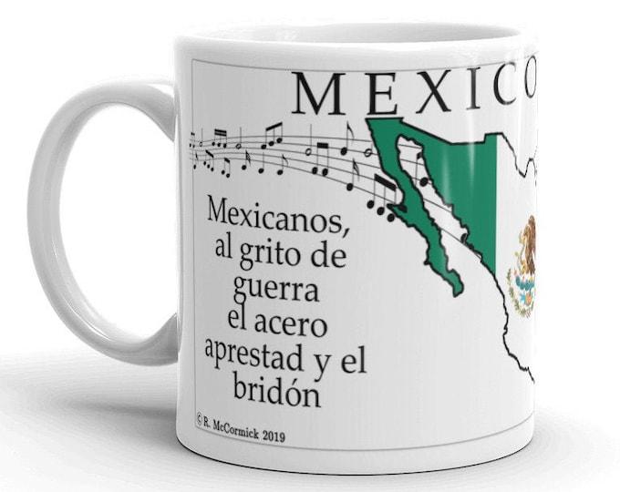 National pride -- Mexico