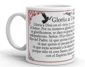 Gloria Español