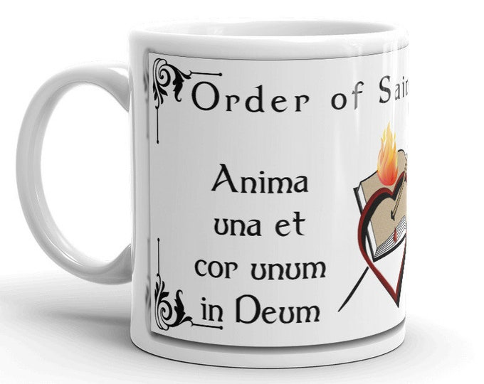 Order of St. Augustine