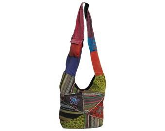 30a43043222e Bohemian sling bag | Etsy