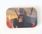 Sunrise RX-78 Gundam Fridge Magnet