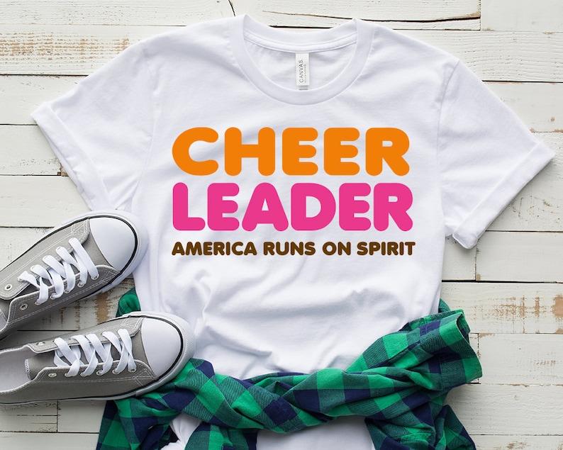 227b3c869718 Cheer Shirts Cheer Coach Shirts Cheer Gift Cheerleading | Etsy